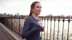 Body Glide® - Running Woman Video