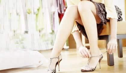 Foot tgp doination female free