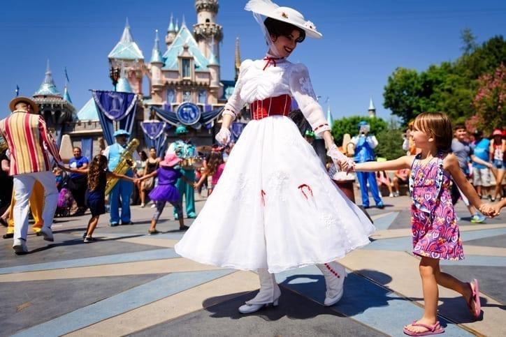Disney Fun Run US