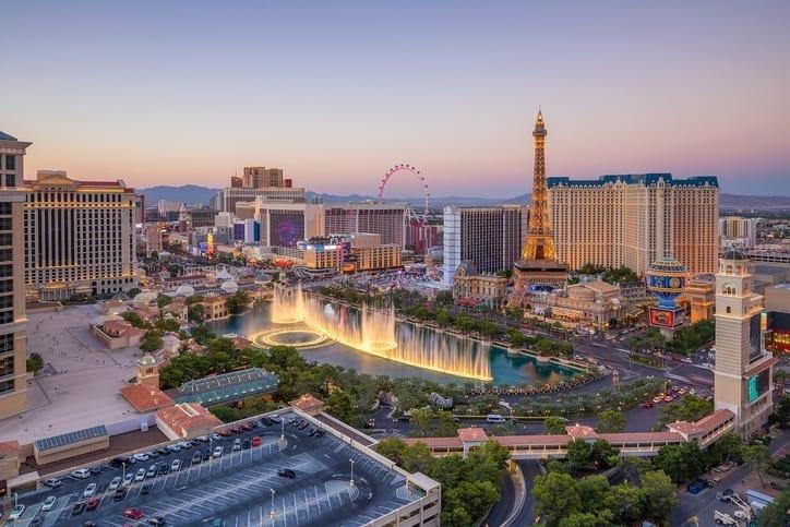 Vegas Fun Run