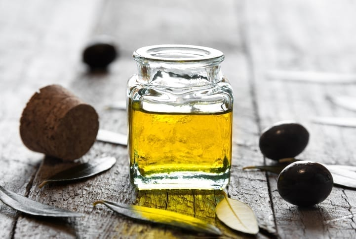 Body Glide - Chafing Home Remedies - Olive Oil Jar