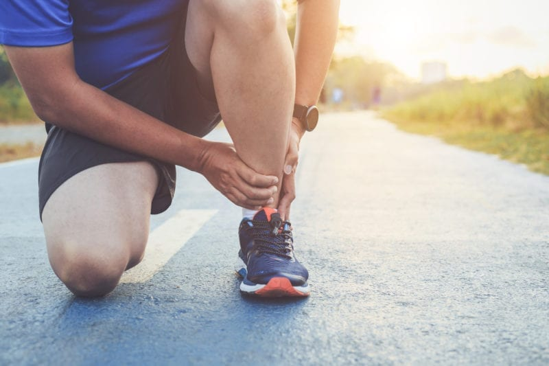 prevent running blisters