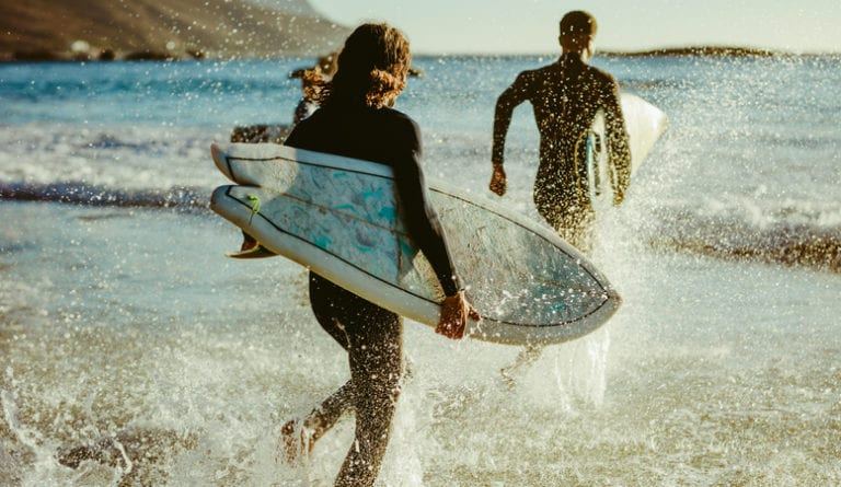 surf rash is a thing of the past with Body Glide
